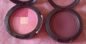 Cheek Color for Pink Look4