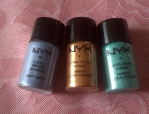 HauteLook NYX Bright Shadow Purchase