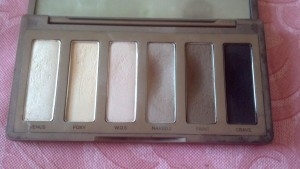 Naked Basics Palette Pink Look4
