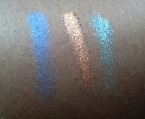 NYX Bright Shadow