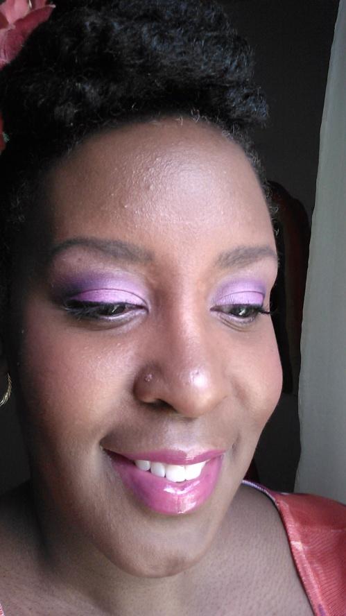 Pink Look 5