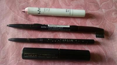 Pink Look 6 Eye makeup