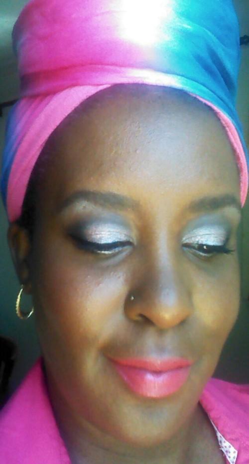 Pink Look4 Again