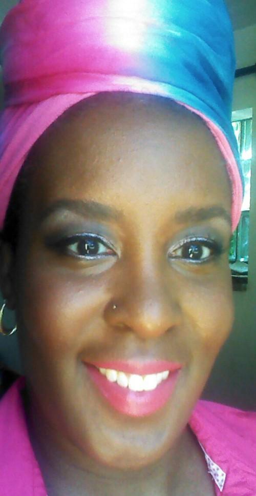 Pink Look4