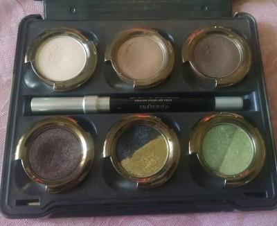 Eyeshadow for Pink Look9