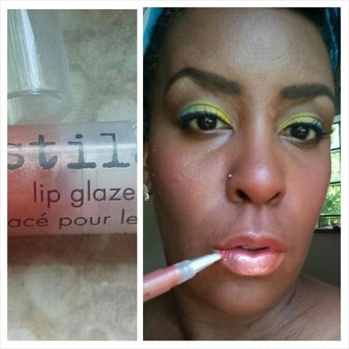 Malibu Lip Glaze