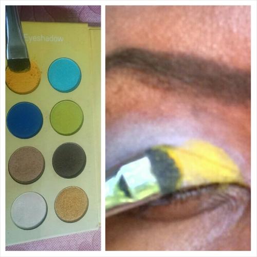 Malibu Yellow