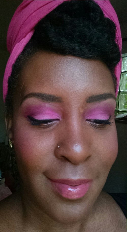 Pink Look 10