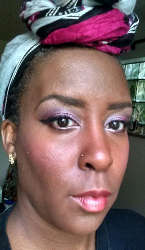 Pink Look 11 Again