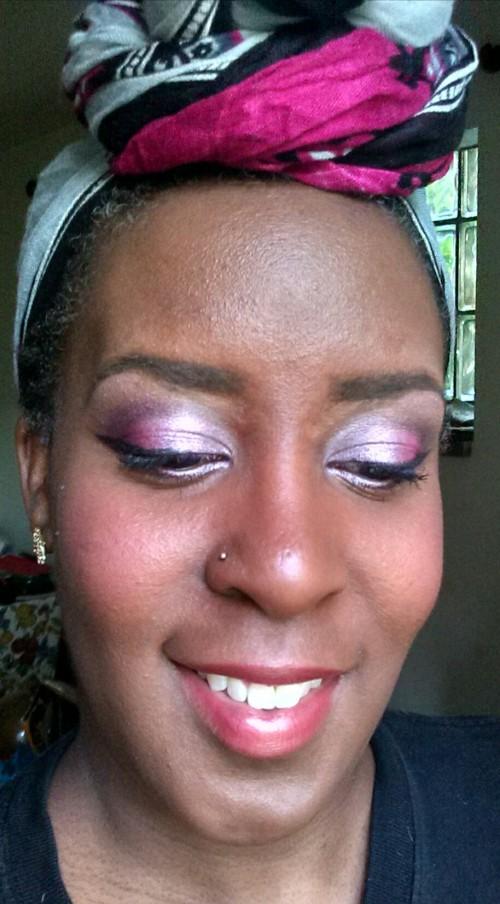 Pink Look 11
