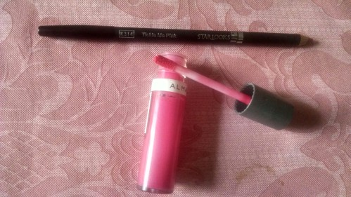 Pink Look 8 Lips