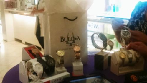 Style Week Bulova