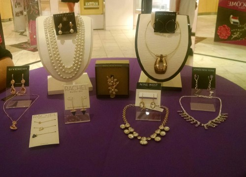 Style Week Jewelry