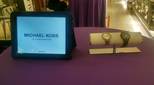 Style Week Michael Kors
