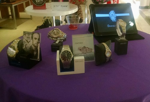 Style Week more watches