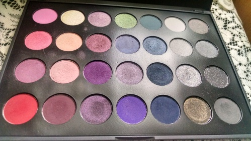 Cowboys Eyeshadow Palette