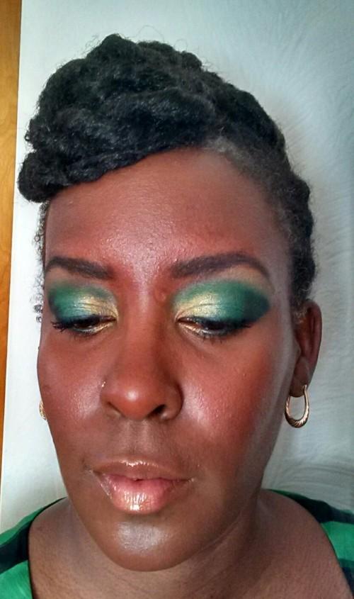 Green Bay Face