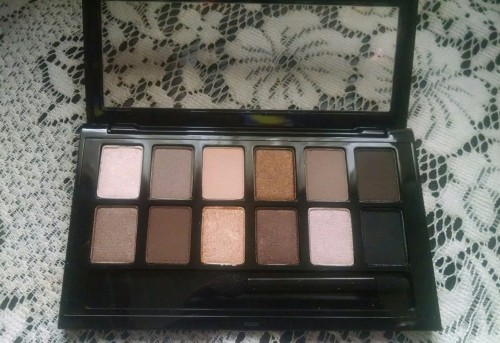 Maybelline Rite Aid Eyeshadow2
