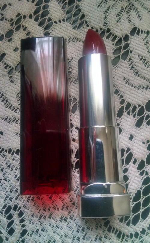 Maybelline Rite Aid Lipstick2