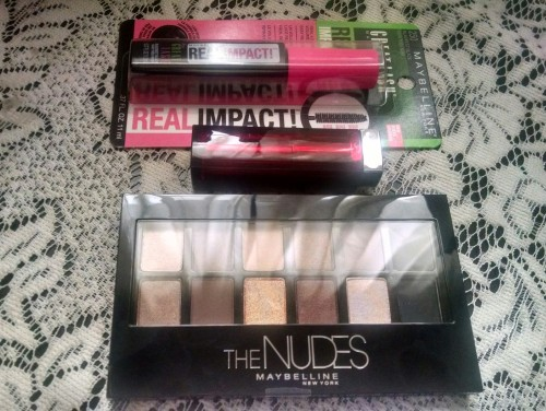 Maybelline Rite Aid Purchase
