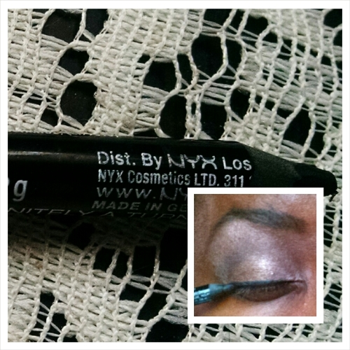 Affordable Holiday Black Liner