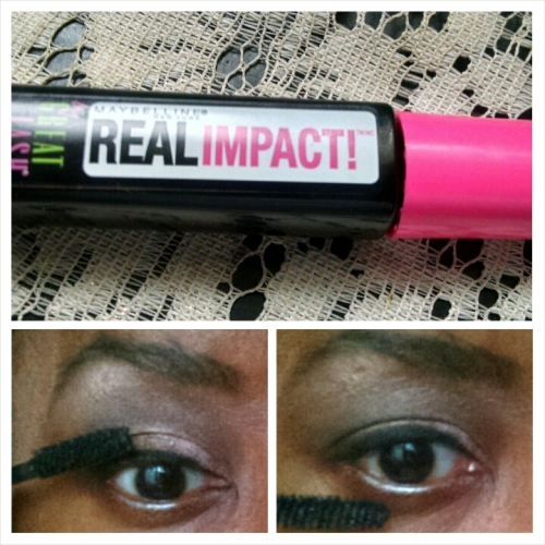 Affordable Holiday Mascara