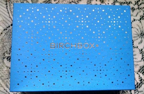 December Birchbox 2