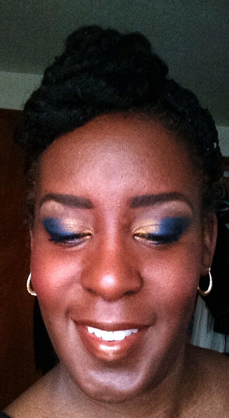 NFL Teams Makeup Look:...