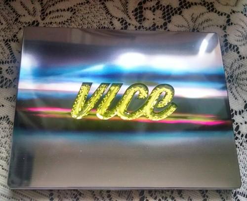 Vice 3 Palette3