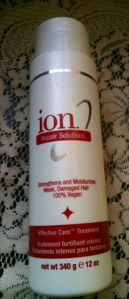 Ion Deep Conditioner
