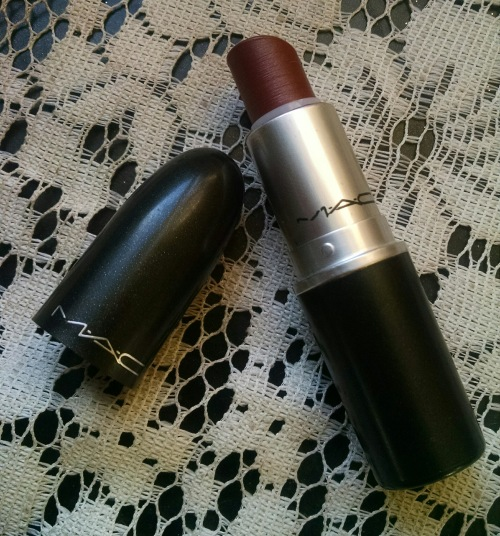 Polished Up Lipstick