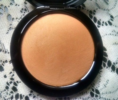MAC Skin Finish 4