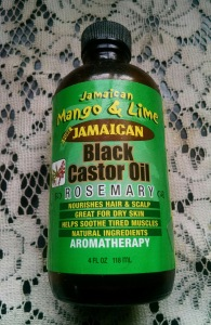 Winter Castor Oil
