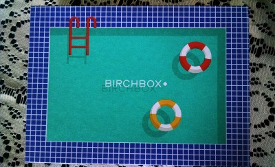 August Birchbox
