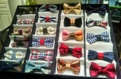 Style bowties