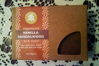 Nature Sandalwood