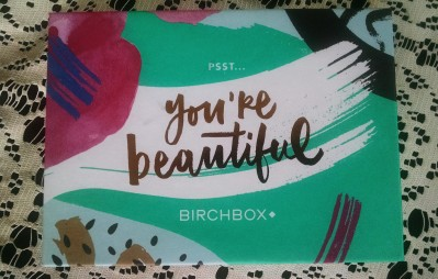 September Birchbox