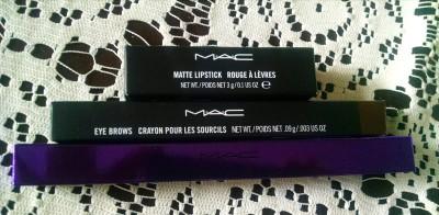 MAC Purchase