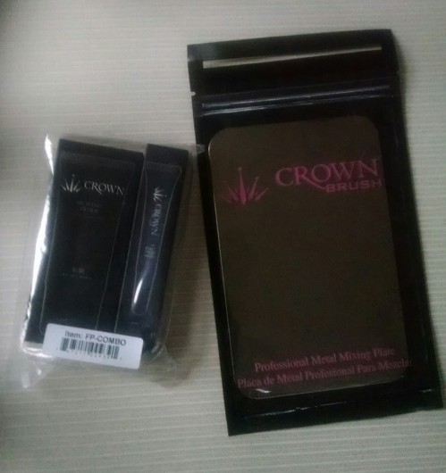 Crown Hautelook