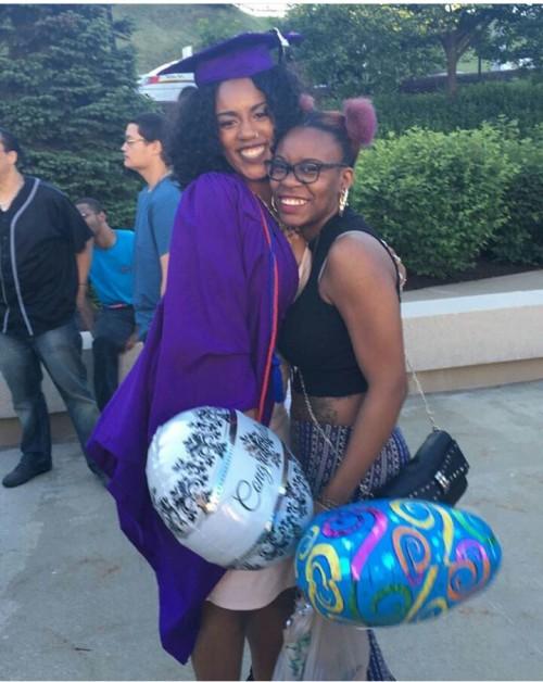 Naomi Graduation 4